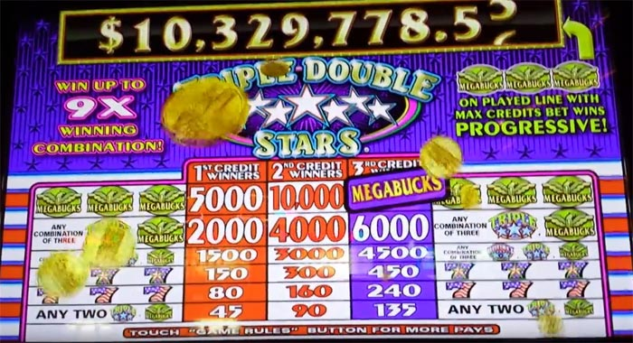 Can You Win a Million Dollars on a Slot Machine? YES, You Can!