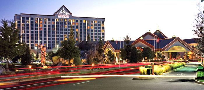 casino by marysville wa